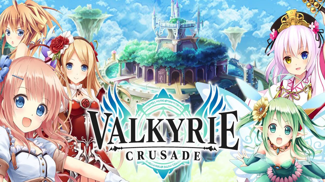 Valkyrie Crusade