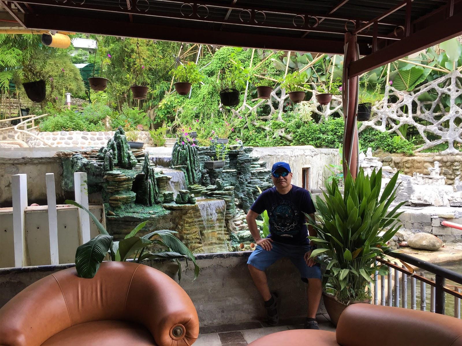 Scorpio's Sojourns: Dashing into Davao's Bamboo Sanctuary