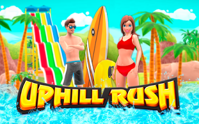 Download Uphill Rush Racing Mod Apk Terbaru For Android [Unlimited Money]