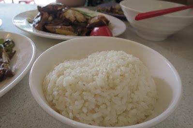 Chiew Kee Noodle House, chicken rice