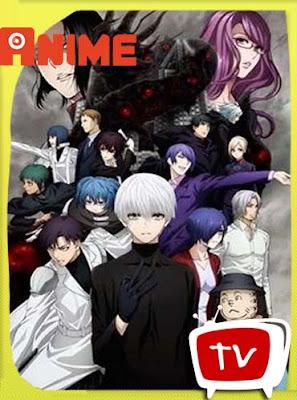 Tokyo Ghoul:re 2 temporada 4 (9/12) HD [1080P] subtitulada [GoogleDrive] DizonHD
