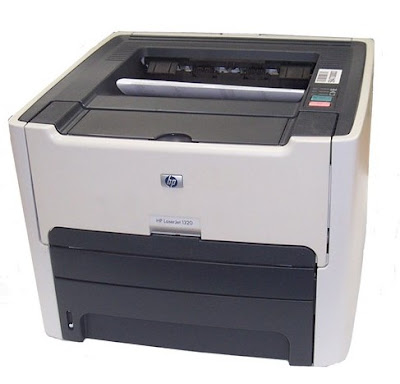 HP Laserjet 1320 Driver Download and Setup