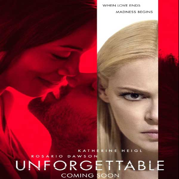 Unforgettable, Unforgettable Synopsis, Unforgettable Trailer, Unforgettable Review