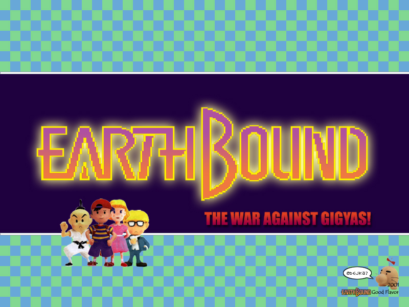 You can buy Earthbound on the Wii U for $9 99 right now! - Digitally