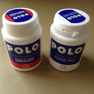 Polo Sugar Free Pots