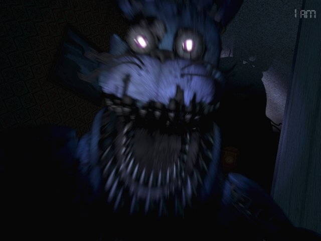 Five Nights at Freddy's 4 PC Games Screenshots