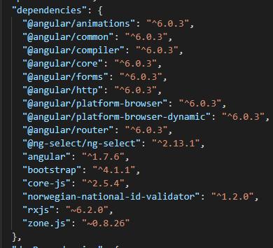 Angular 7 Select2