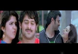 Rebel Post Release HD Trailers- Prabhas and Tamannah
