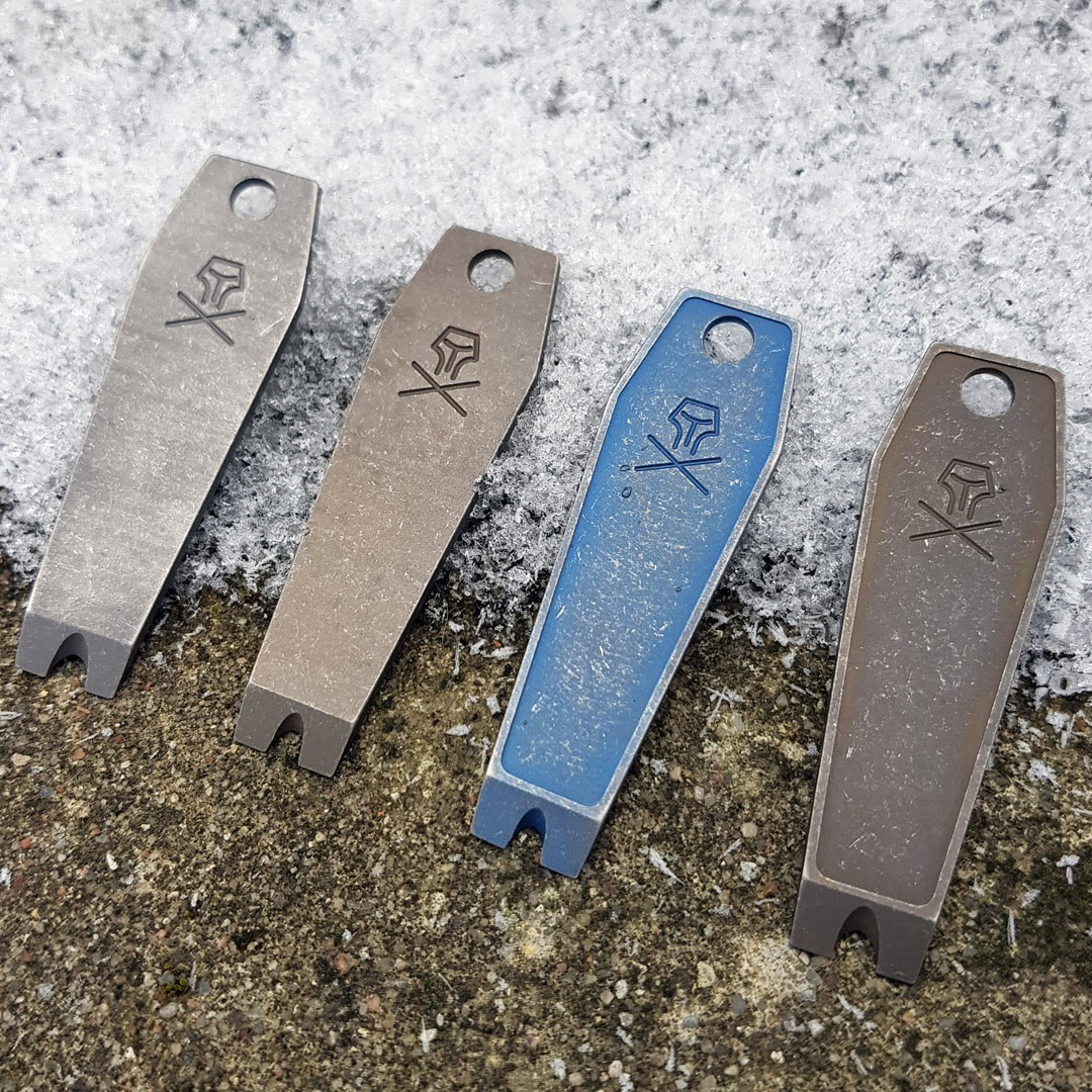 Andrzej Woronowski Custom Knives