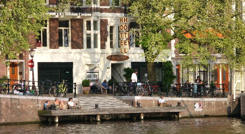 Romania Live The Bridge Hotel Live Webcam Amsterdam