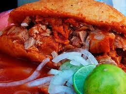 comida típica de Guadalajara