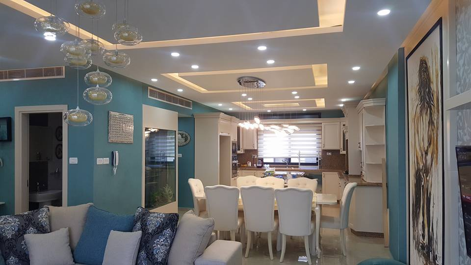 %2BCharming%2BBlue%2BAccent%2BApartment%2BWith%2BCompact%2BLayouts%2B%252813%2529 Charming Interior Blue Accent Apartment With Compact Layouts Interior