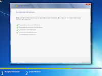 Windows 7 Ultimate Lite SP1 Español 32 y 64 bits