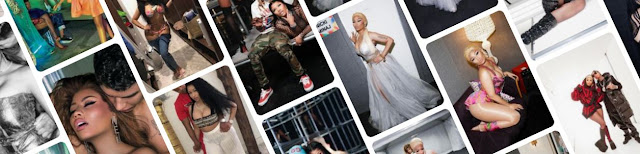 Nickie Minaj #QueenOfRap #Singer #CurvyBabe #Model #Celebrity