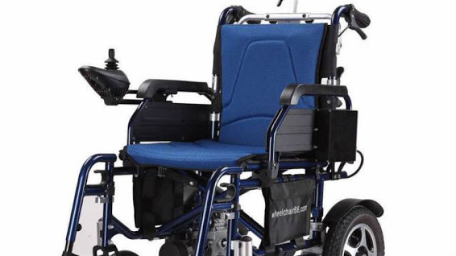 The Manner in Which You Should Select the Lightest Electric Portable Wheelchair