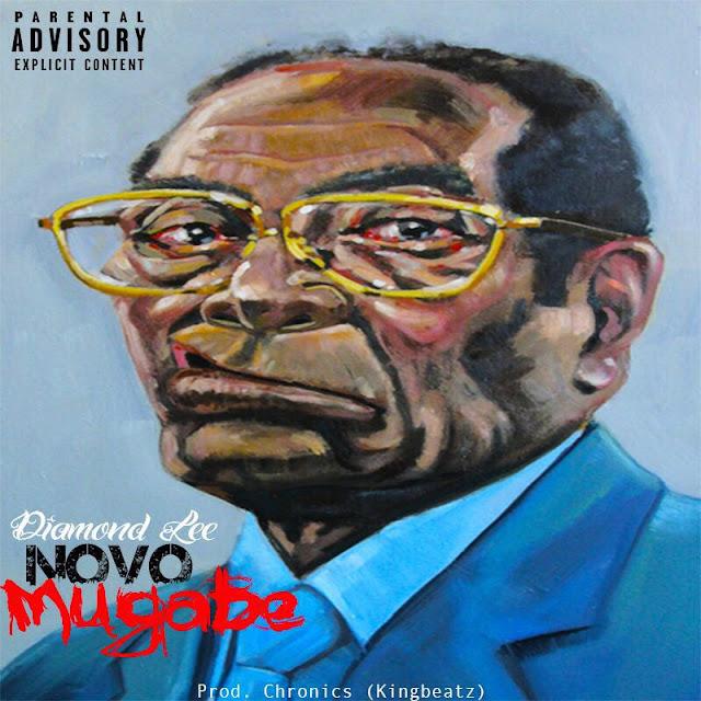 Diamond Lee - Novo Mugabe (Beef Para o Sanguinário & CFK