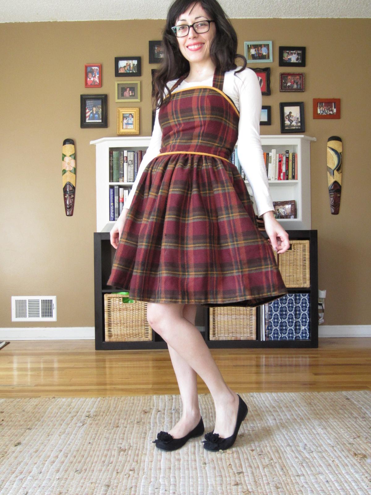 Maksim Blog Husband Wearing A Dress