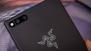 Razer Phone - Smartphone for Gamers