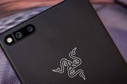Razer Phone - Smartphone for Gamers