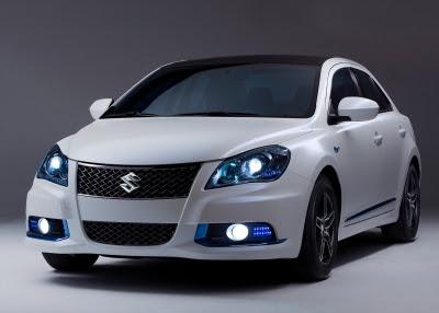 Suzuki Yetkili Servisi Antalya