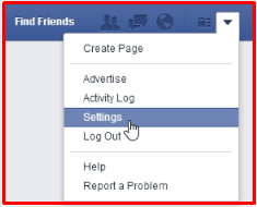 How to Shutdown a Facebook Account