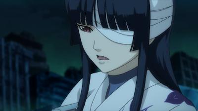 Gintama Shirogane no Tamashii-hen 2 Episode 5 Subtitle Indonesia