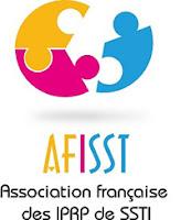 association francaise des iprp logo