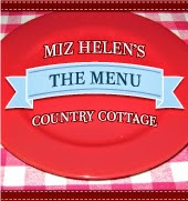 Whats For Dinner Next Week,12/30/18 at Miz Helen's Country Cottage