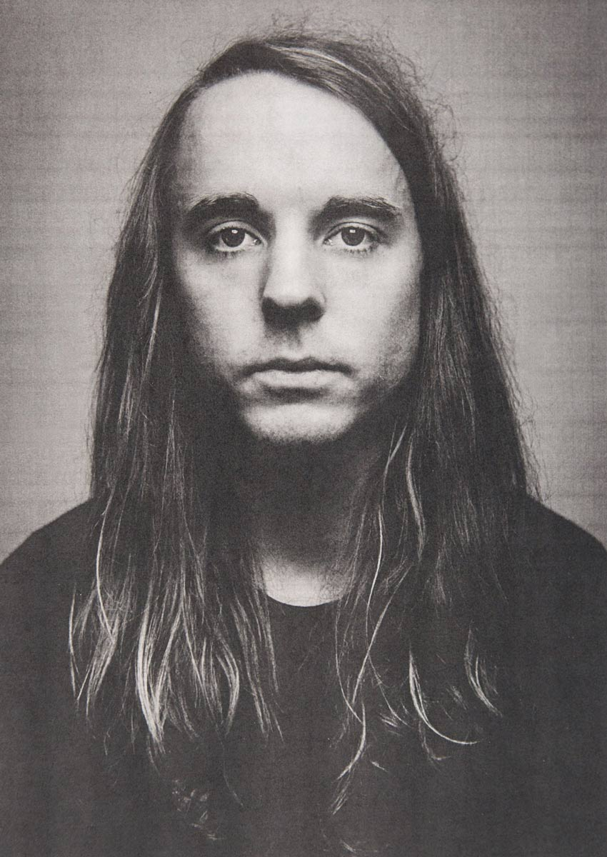 Andy Shauf 2016