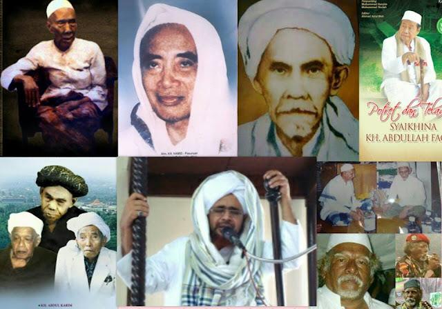 Siapa yang tidak Dekat dengan Orang Shaleh, maka Kehidupannya Sia-sia
