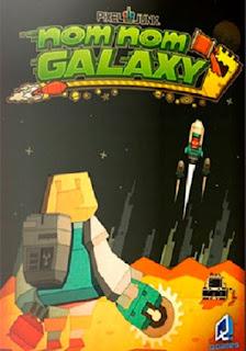 Nom Nom Galaxy (PC)