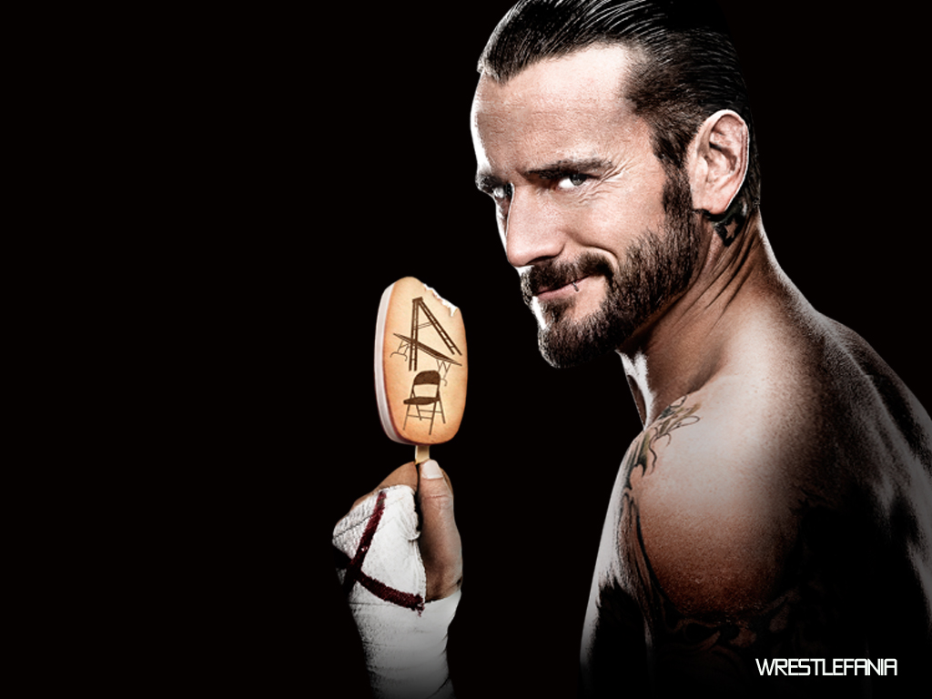 Cm Punk Wallpaper | 3D Wallpaper | Nature Wallpaper | Free ...