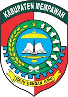 Logo / Lambang Kabupaten Mempawah