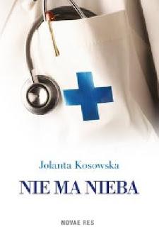 """Nie ma nieba""- Jolanta Kosowska"