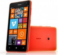 Harga Nokia Lumia 625 Terbaru dan Spesifikasinya