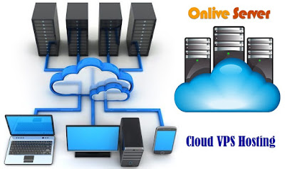 Cloud VPS Server Hosting - Onlive Server