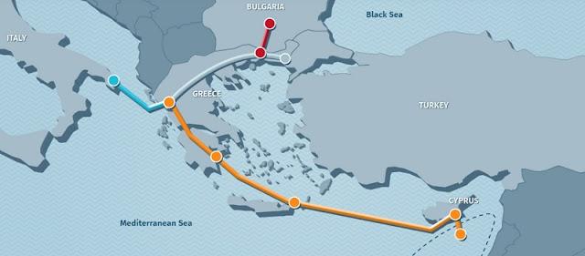«Ζωντανεύει» ο ελληνοιταλικός αγωγός μέσω Θεσπρωτίας - Ελπίδες για φυσικό αέριο στην Ήπειρο