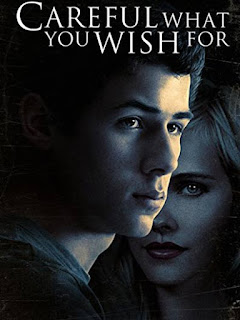 Careful What You Wish For - Poster & Trailer