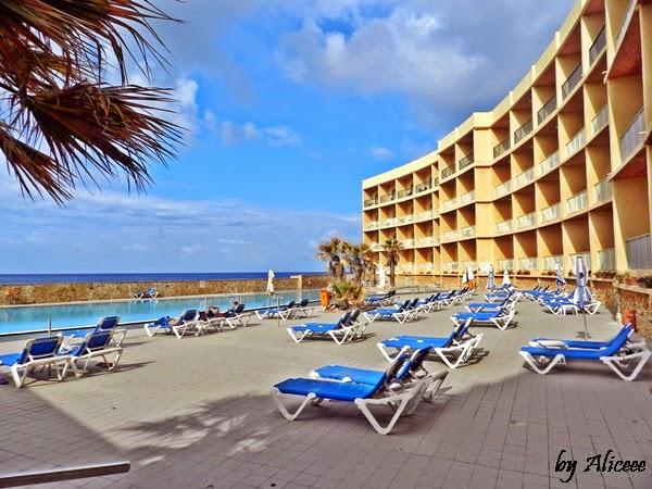 piscina-hotel-paradise-bay-malta