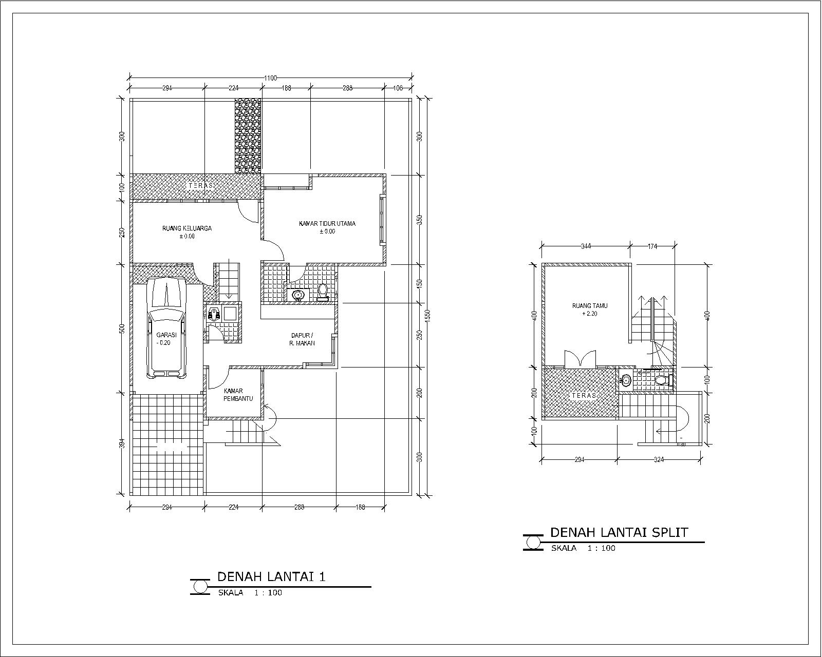 Image Result For Desain Teras Rumah