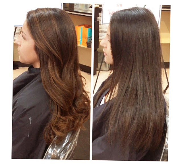 Balayage Highlights Dark Hair Pinterest Picture