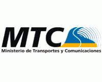 Ministerio de Transportes y Comunicaciones