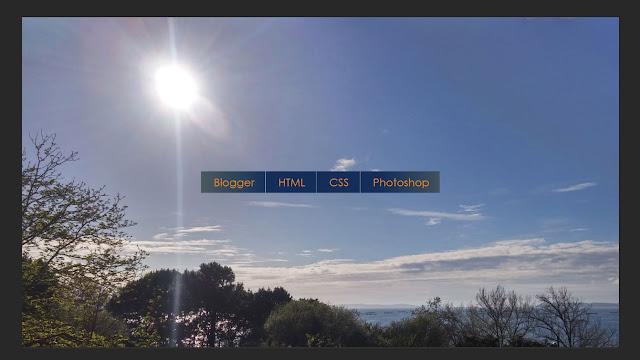 Resultado de insertar una imagen en otra (Photoshop)