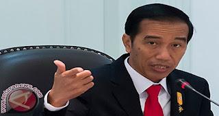 TERUNGKAP!!! Ternyata Impor Beras Disetujui Jokowi