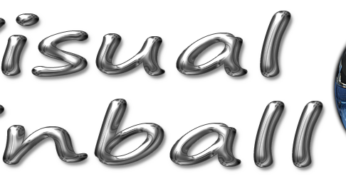 Visual Pinball 10 VPX 324 Tables + ROMS pack