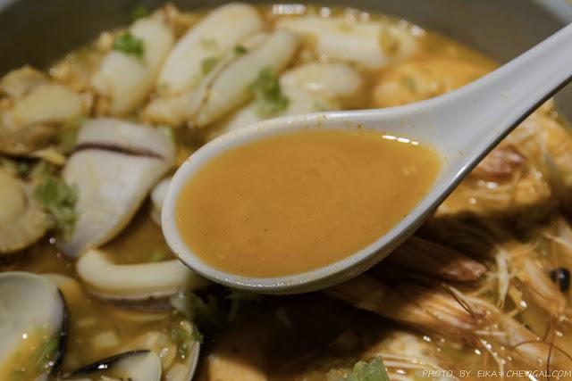 MG 1839 - 熱血採訪│拼鮮海產泡飯,來吃海鮮吃到怕!點一碗泡飯就能吃2餐,份量遠遠超過佛跳牆的等級啦!