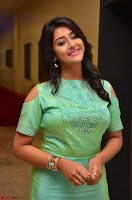 Pooja Jhaveri in Beautiful Green Dress at Kalamandir Foundation 7th anniversary Celebrations ~  Actress Galleries 097.JPG