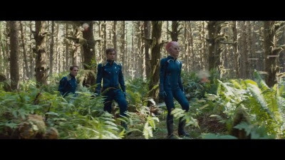 Star Trek Beyond (Movie) - Teaser Trailer 2 (Trailer 3) - Screenshot