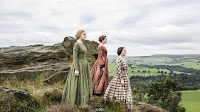 To Walk Invisible: The Bronte Sisters Finn Atkins, Charlie Murphy and Chloe Pirrie Image 3 (7)