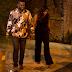 Funke Akindele-Bello and hubby JJC Skillz step out hand-in-hand